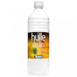 HUILE DE LIN 1L