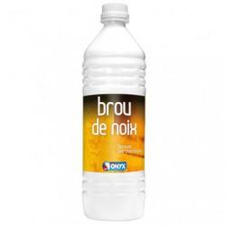 BROU DE NOIX A L'EAU FLACON 1L