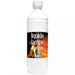 LIQUIDE POUR LAMPE A PETROLE 1L