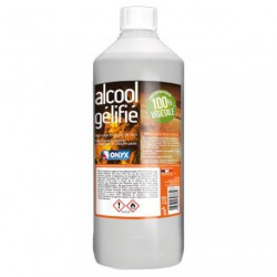 ALCOOL GEL 1 LITRE