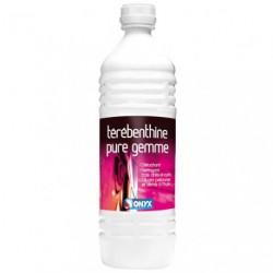 TEREBENTHINE PURE GEMME         1L