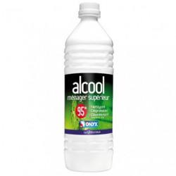 ALCOOL MENAGER SUPERIEUR 1L 95D