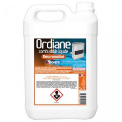 COMBUSTIBLE POELE PETROLE 5L ORDIANE
