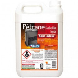 COMBUSTIBLE POELE PETROLE 5L PETRANE