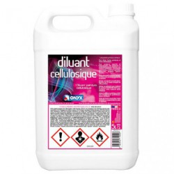 DILUANT CELLULOSIQUE 5L