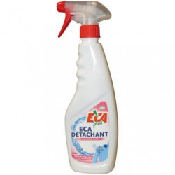 DETACHANT PISTOLET OXYGENE ACTIF 500ML