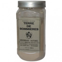 TERRE DE SOMMIERES BOITE 1000 ML 600G