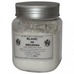 BLANC DE MEUDON BOITE 200GR