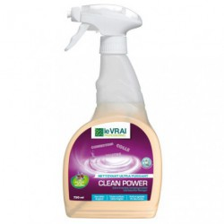 LE VRAI CLEAN POWER NETT.ULTRA 750ML