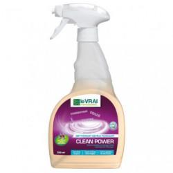 LE VRAI CLEAN POWER NETT.ULTRA 750ML