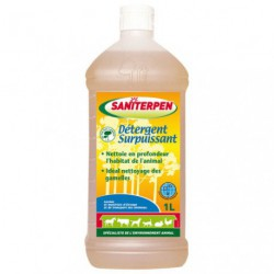 SANITERPEN DETERGENT SURPUIS.1L   4206