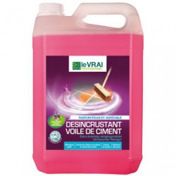 LE VRAI DESINCRUS.VOILE CIMENT 5L 4940