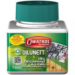 DURIEU DECAPANT DECAPNET DILUNET 0.5L