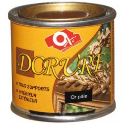 DORURE OR PALE 60ML
