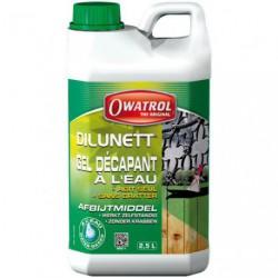 DURIEU DECAPANT DECAPNET DILUNET 2.5L