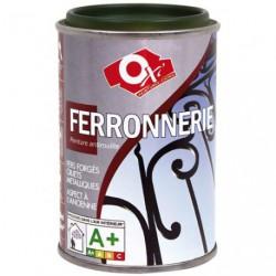 FERRONNERIE NOIR EXTRA MAT 250 ML