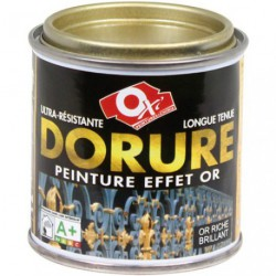 DORURE OR RICHE 125 ML