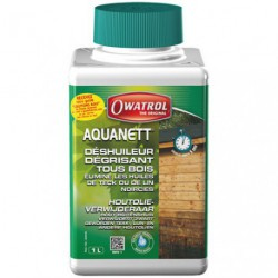 DURIEU AQUANETT 1L                 560