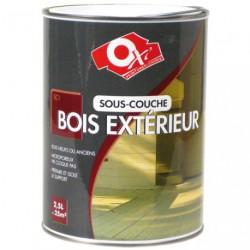 SOUS COUCHE BOIS EXT. SC1 2.5L