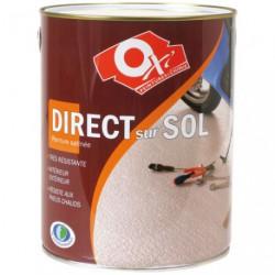 PEINTURE DIRECT SOL 2.5L GRIS CLAIR