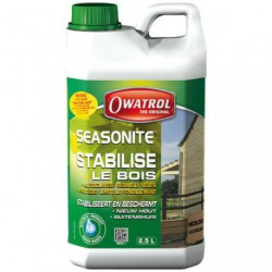 DURIEU SEASONITE BIDON 2.5L REF 891