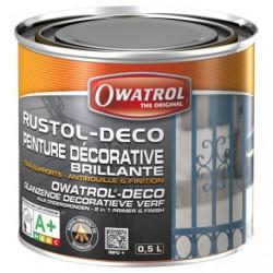 DURIEU RUSTOL DECO ANTIR. 0.5L BLEU
